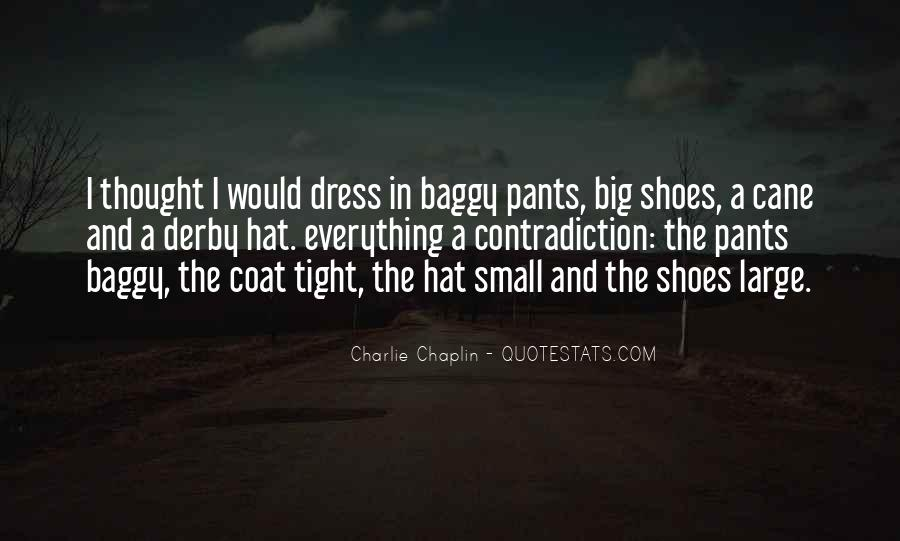 Quotes About Tight Shoes #552321