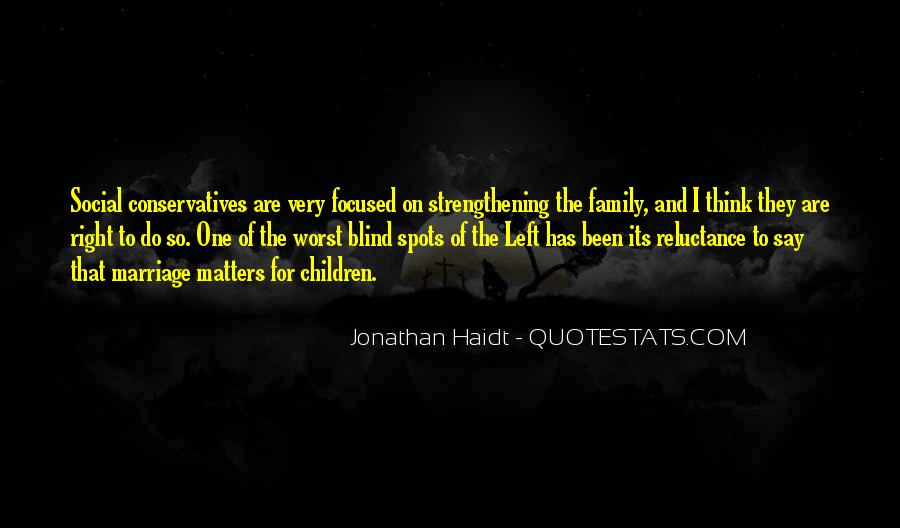 Quotes About Worst Family #1877710