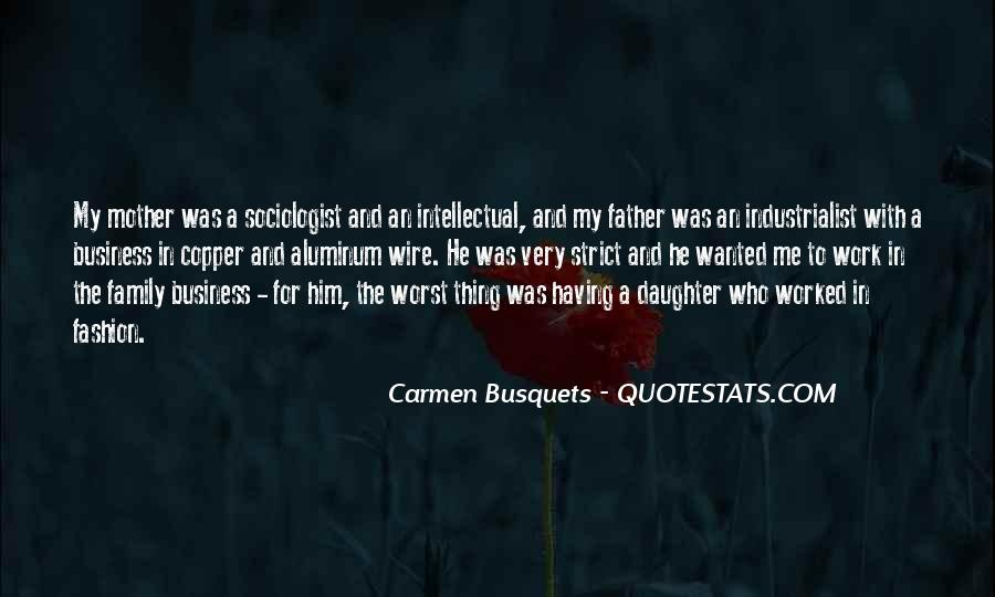 Quotes About Worst Family #704589
