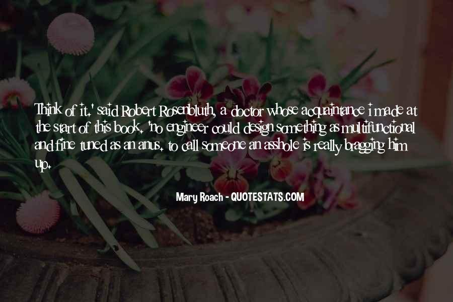 Quotes About Anus #1834977