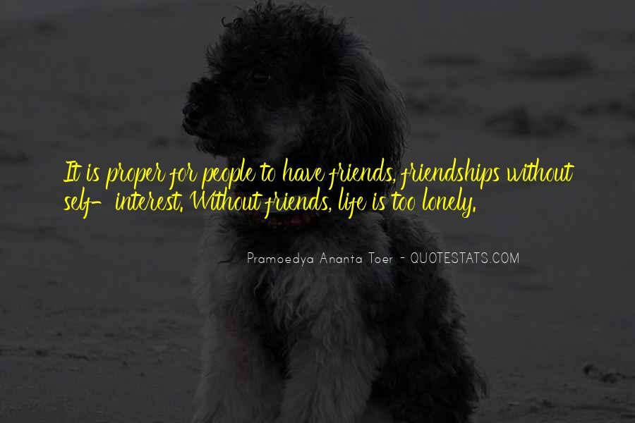 Quotes About Pramoedya #1056978