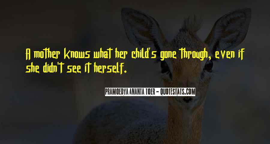Quotes About Pramoedya #1216270