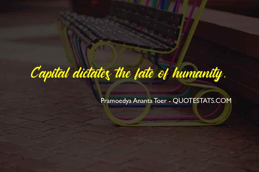 Quotes About Pramoedya #1337042