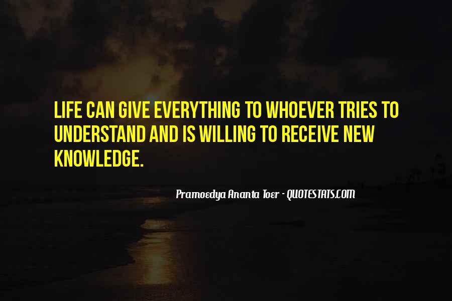 Quotes About Pramoedya #1370450