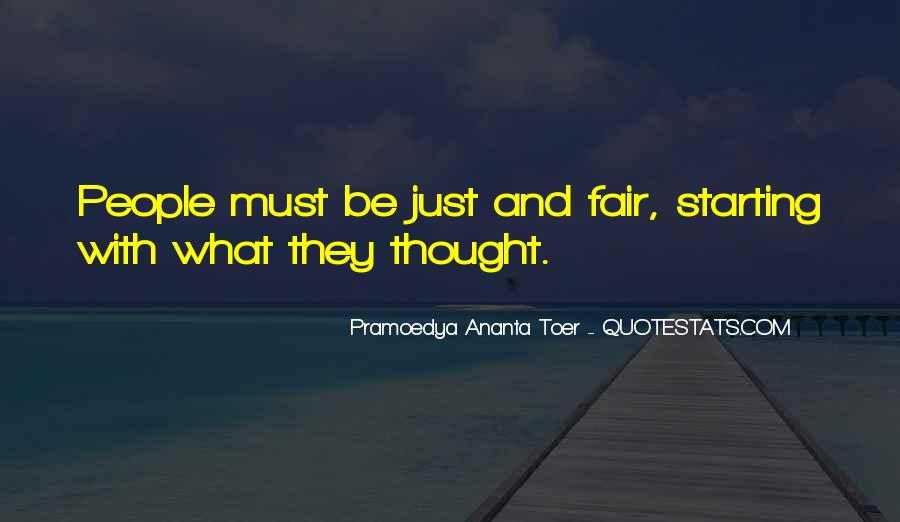 Quotes About Pramoedya #1510790