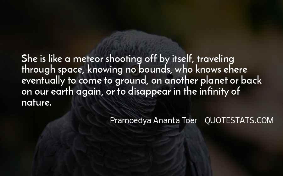 Quotes About Pramoedya #28361