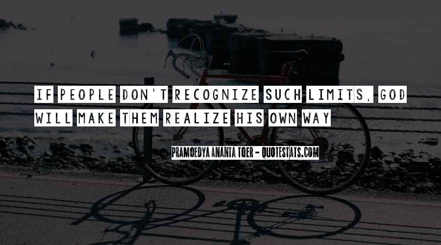 Quotes About Pramoedya #382795