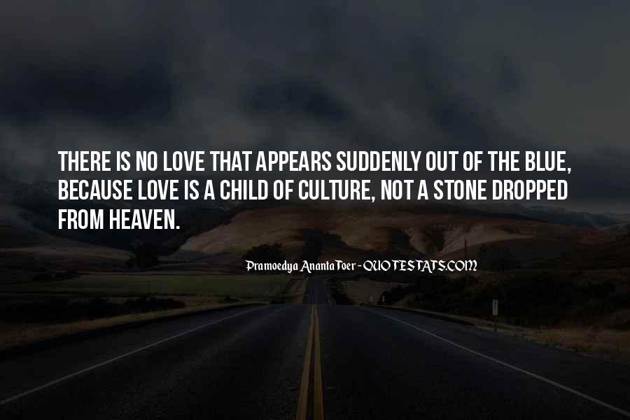 Quotes About Pramoedya #483941
