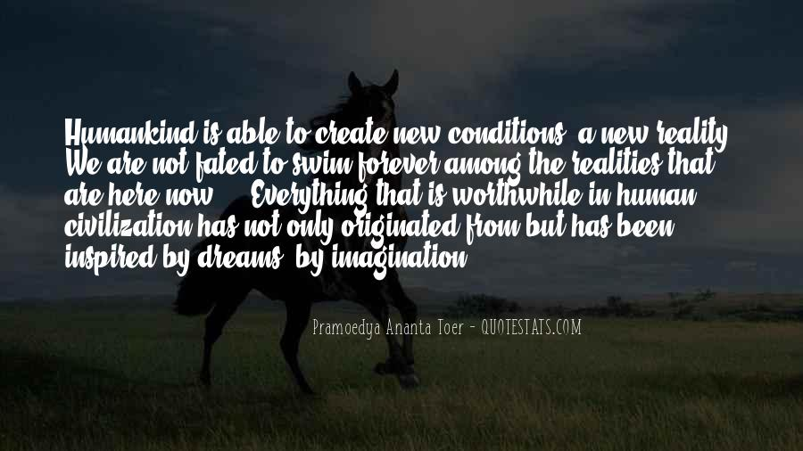 Quotes About Pramoedya #560319