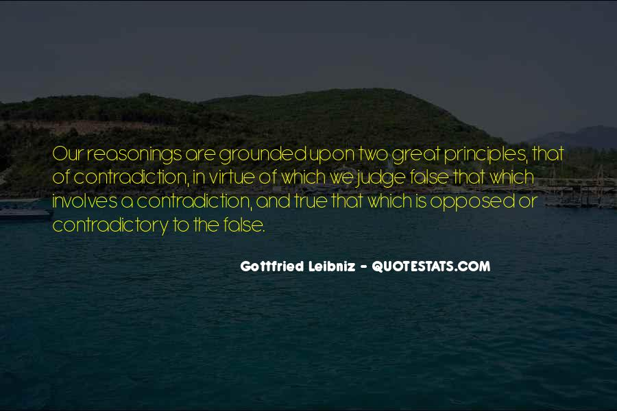 Quotes About Being Self Assured #163992