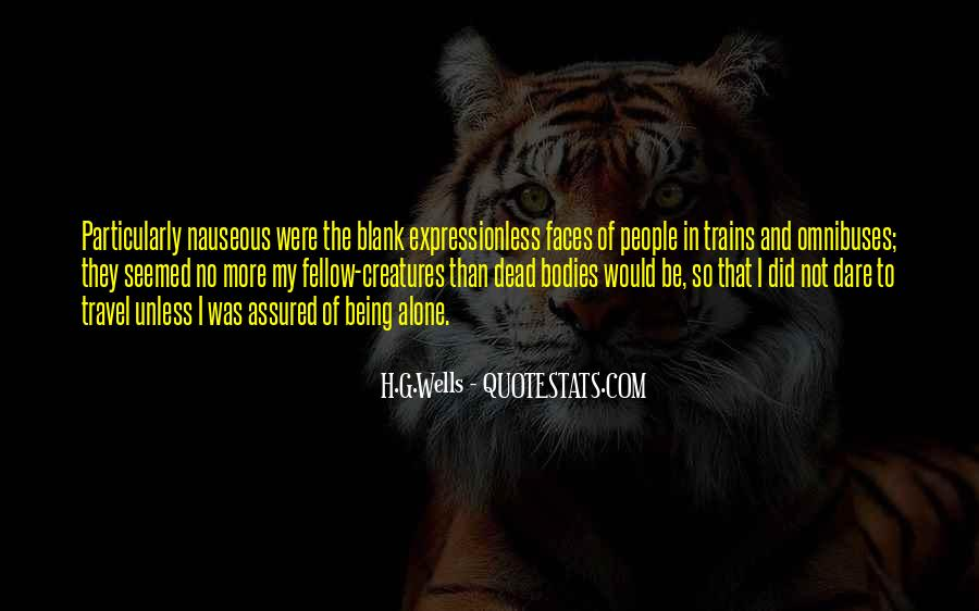 Quotes About Being Self Assured #1851776