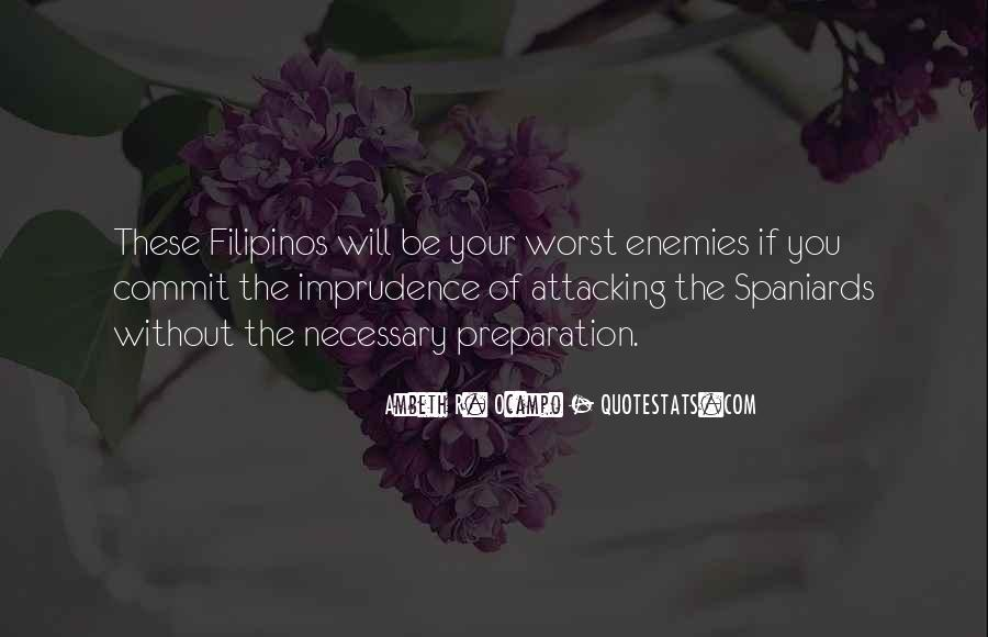 Quotes About Rizal #1015819