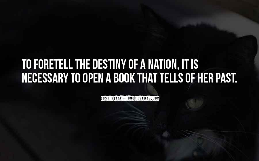 Quotes About Rizal #1036807