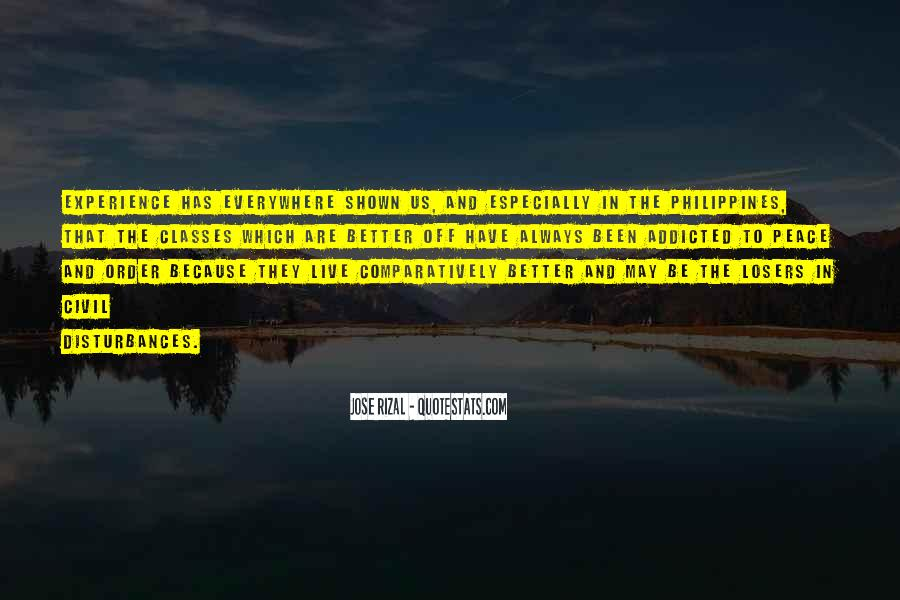 Quotes About Rizal #1068052