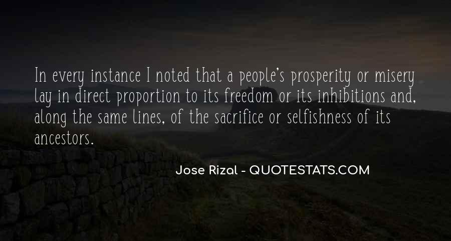 Quotes About Rizal #1073559