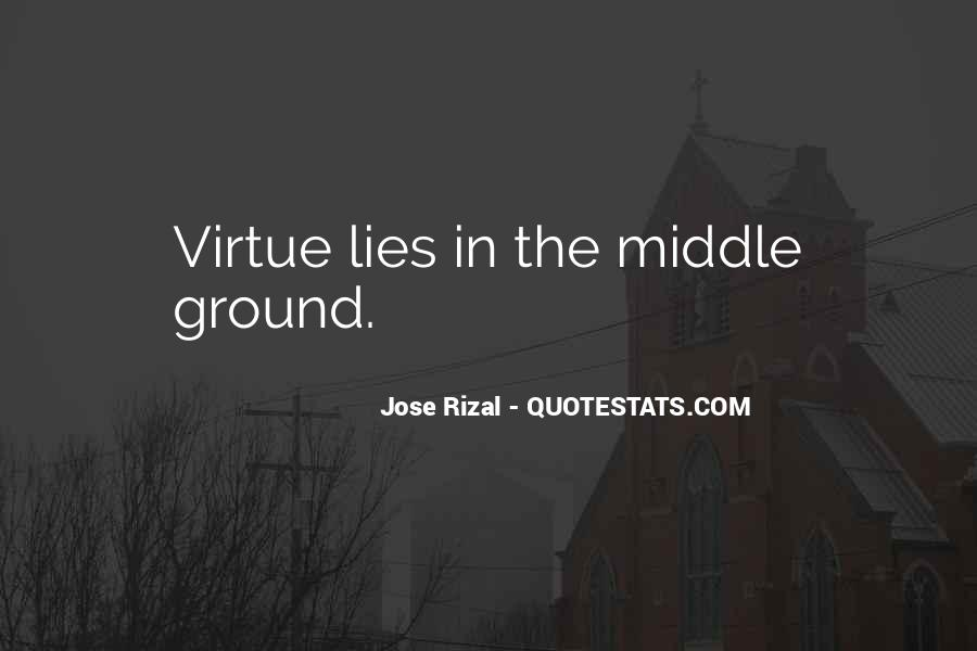 Quotes About Rizal #115111
