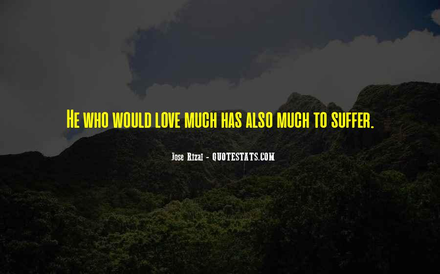 Quotes About Rizal #1234048
