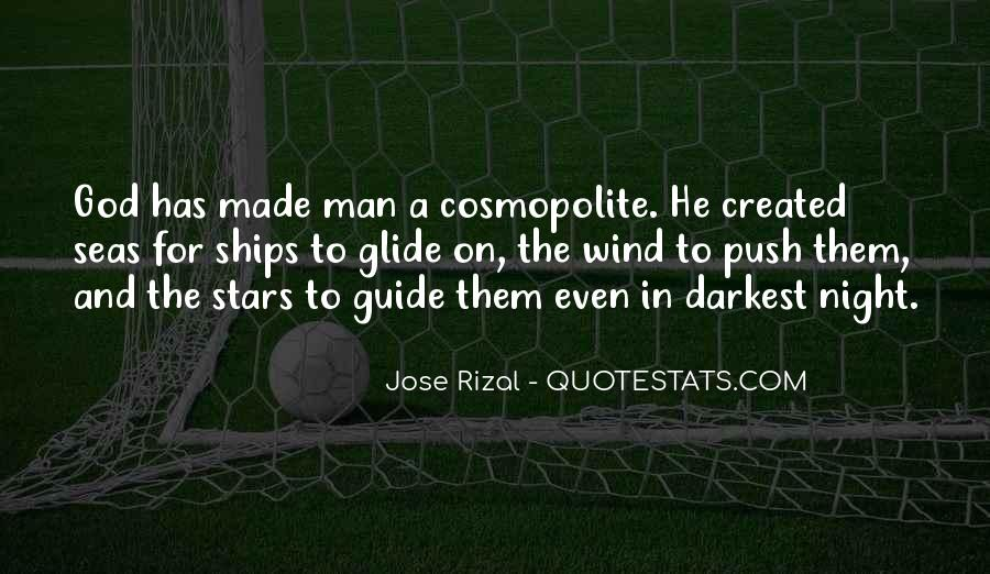 Quotes About Rizal #1294659