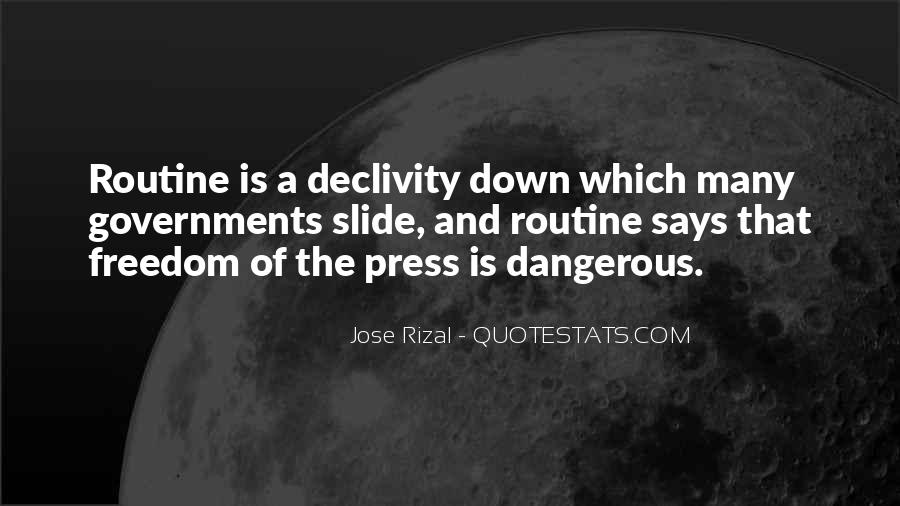 Quotes About Rizal #197611
