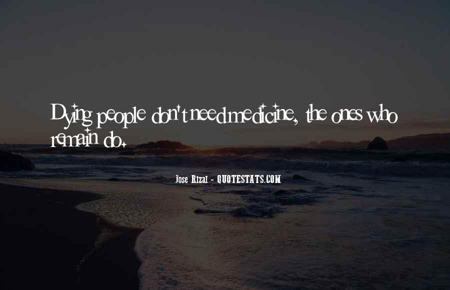 Quotes About Rizal #24255
