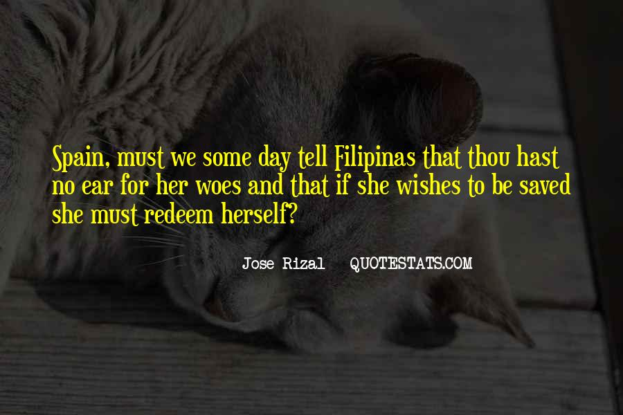 Quotes About Rizal #303290