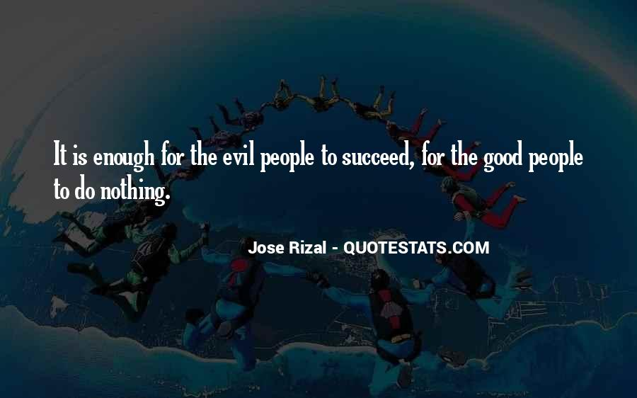 Quotes About Rizal #544837