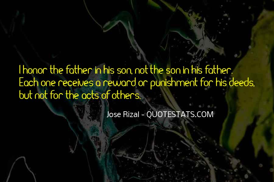 Quotes About Rizal #888154