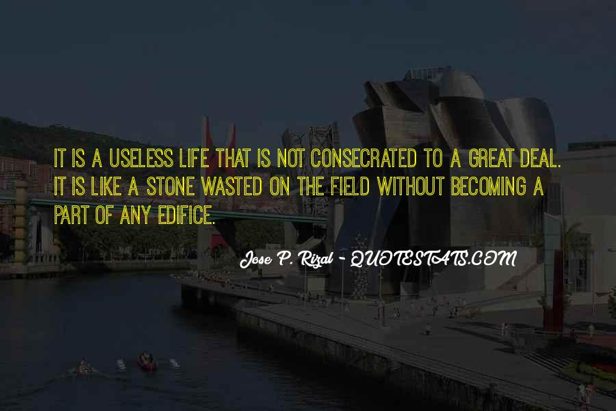 Quotes About Rizal #930232