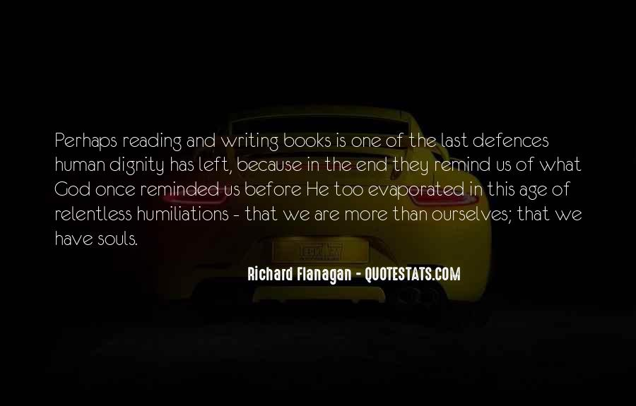 Quotes About Writing And Literature #774171
