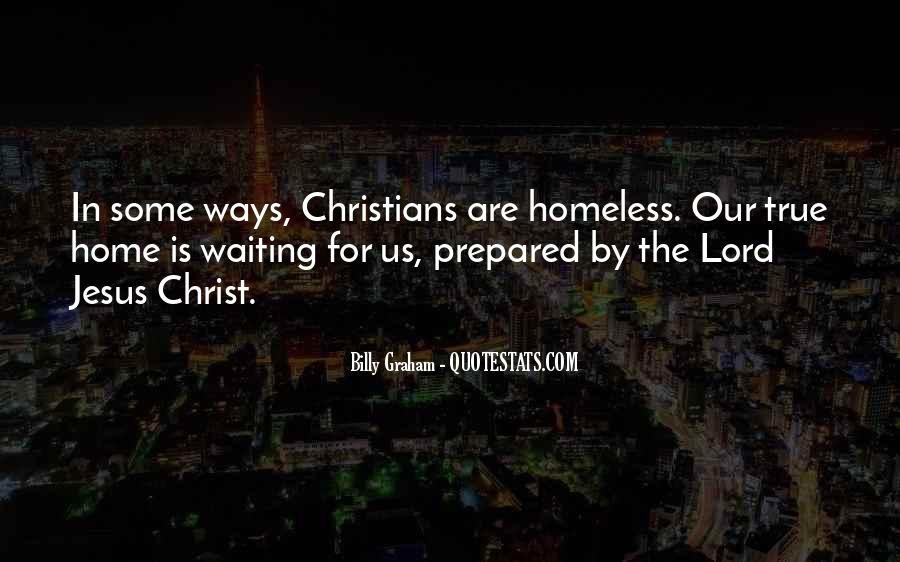 Quotes About The Lord Jesus #129753