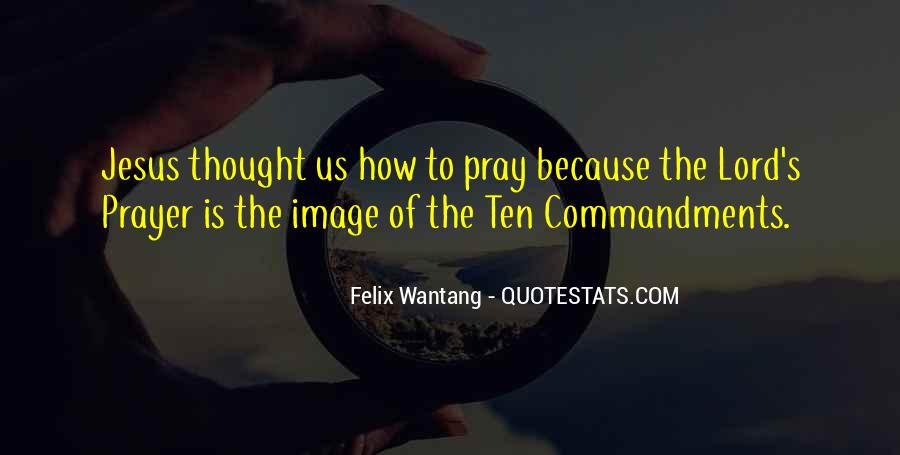 Quotes About The Lord Jesus #16914