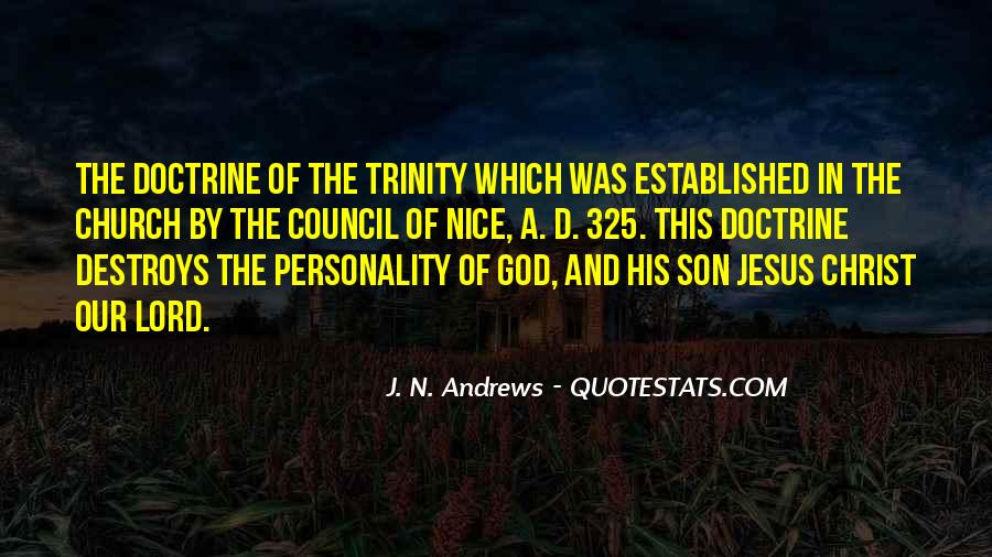 Quotes About The Lord Jesus #172474