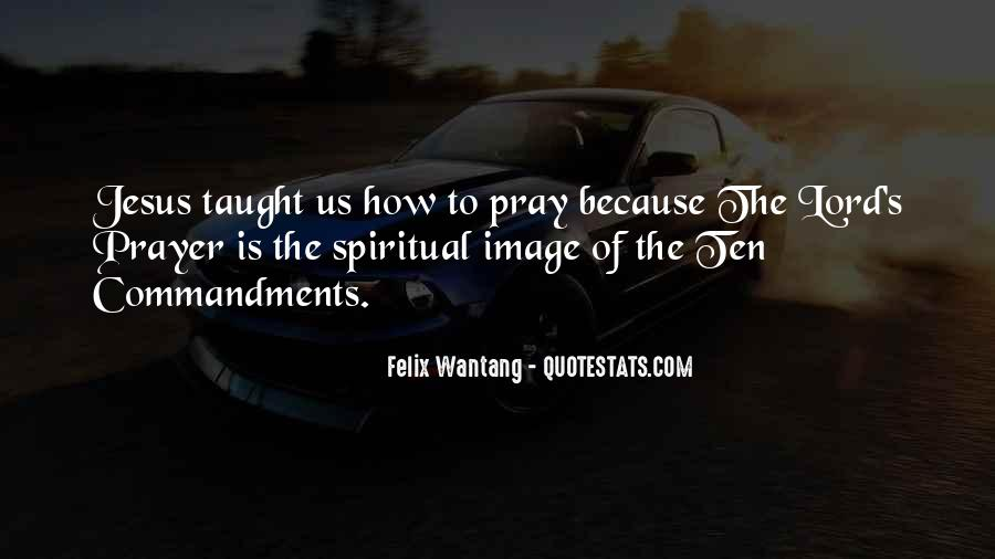 Quotes About The Lord Jesus #172965