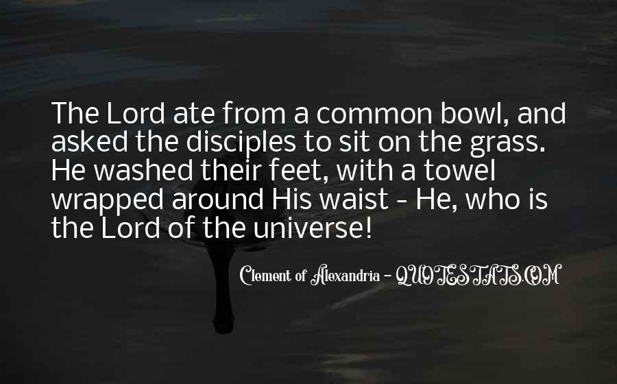 Quotes About The Lord Jesus #227891