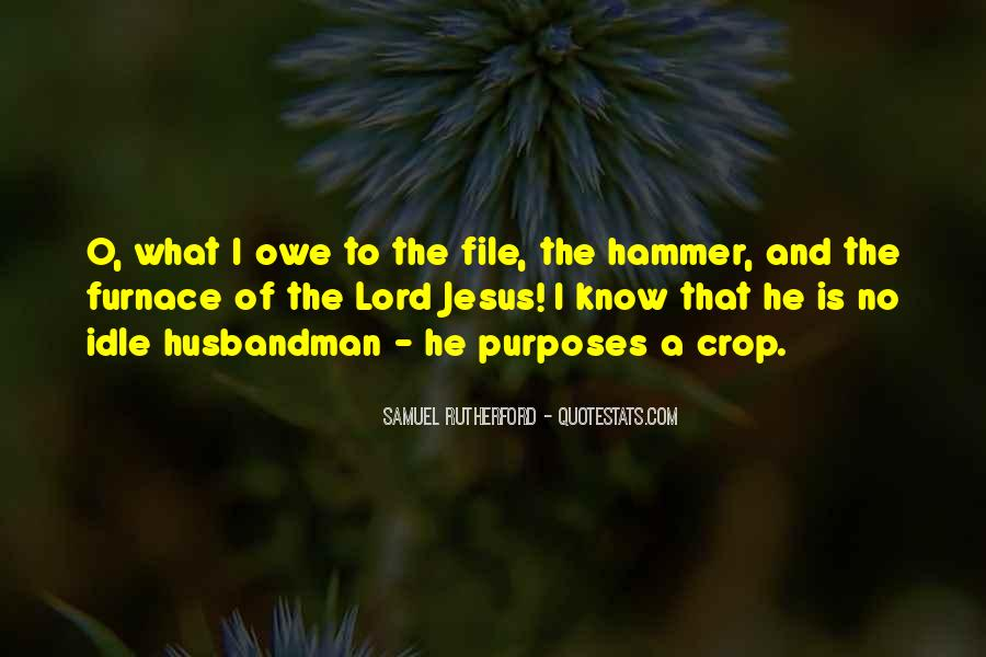 Quotes About The Lord Jesus #95310
