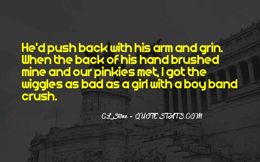 Quotes About Power House Of Cards #1645719