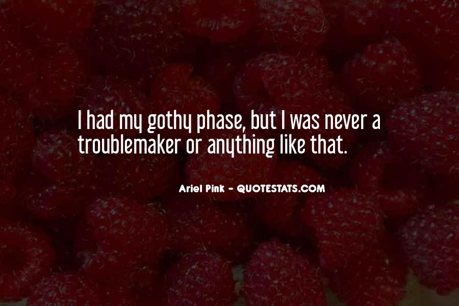 Quotes About Phases #102461