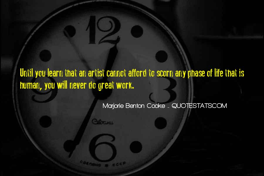 Quotes About Phases #106096