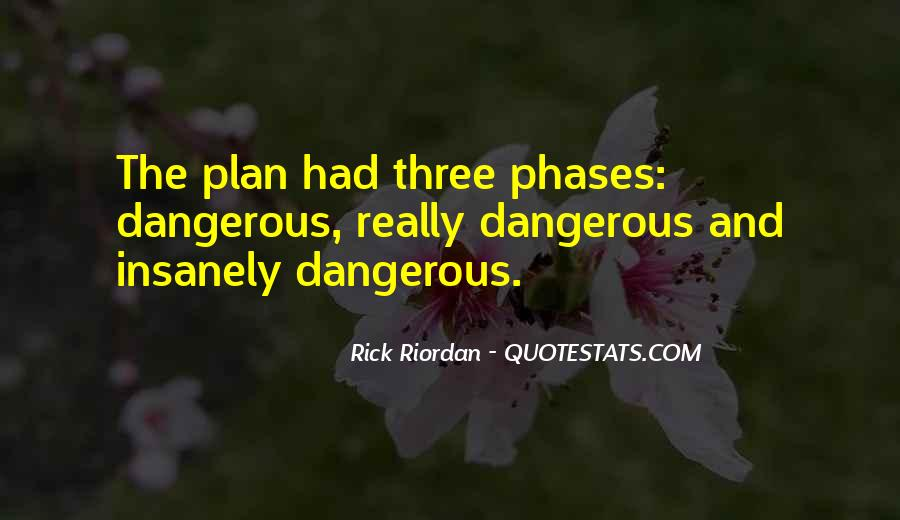 Quotes About Phases #112440