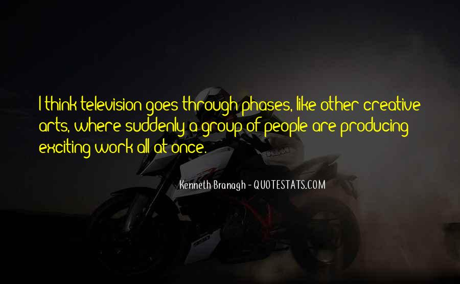 Quotes About Phases #150478