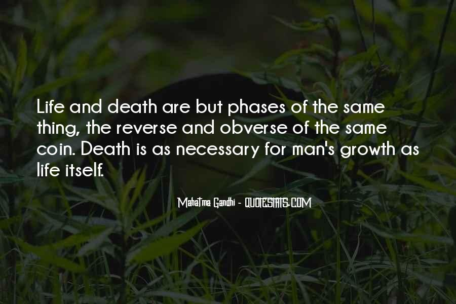 Quotes About Phases #226427