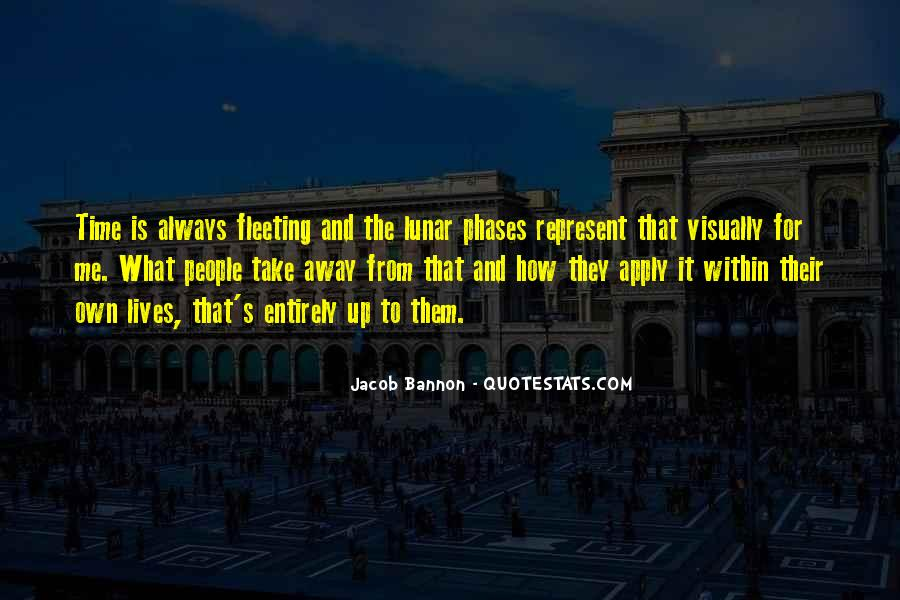 Quotes About Phases #405280