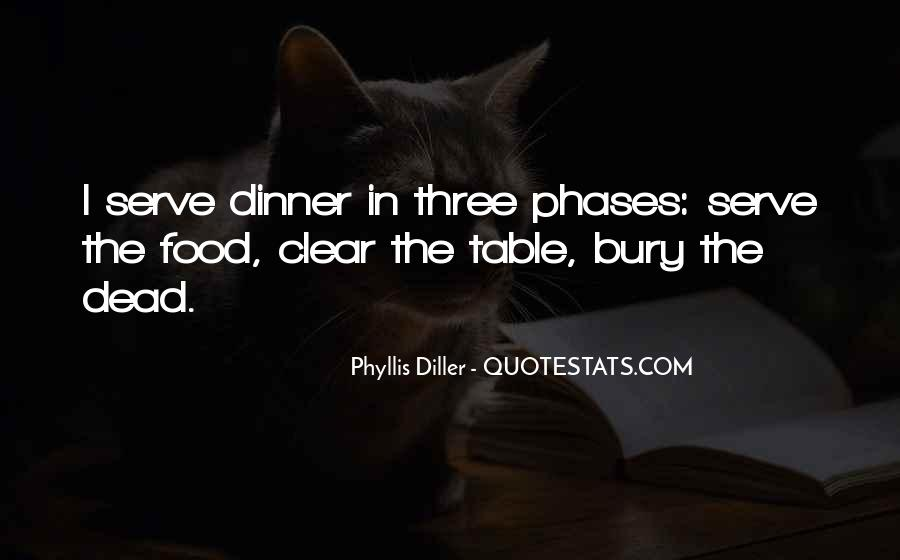 Quotes About Phases #416989