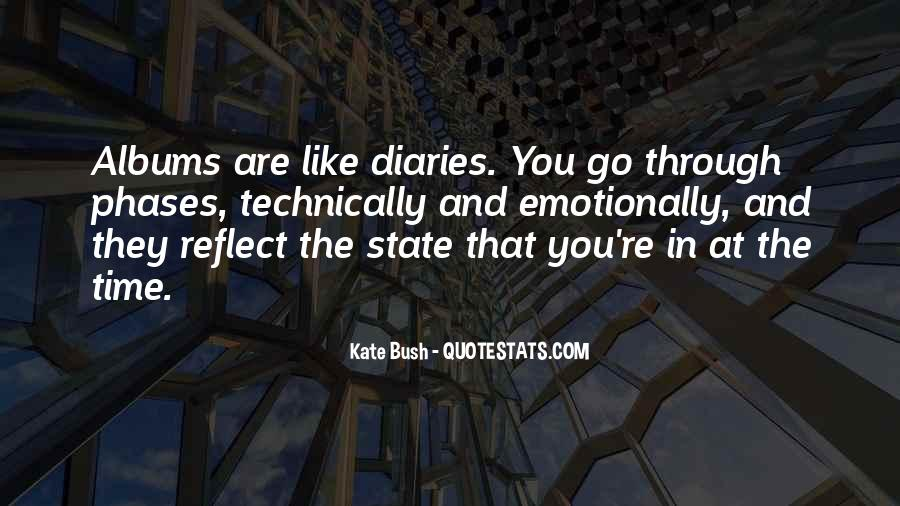 Quotes About Phases #440451