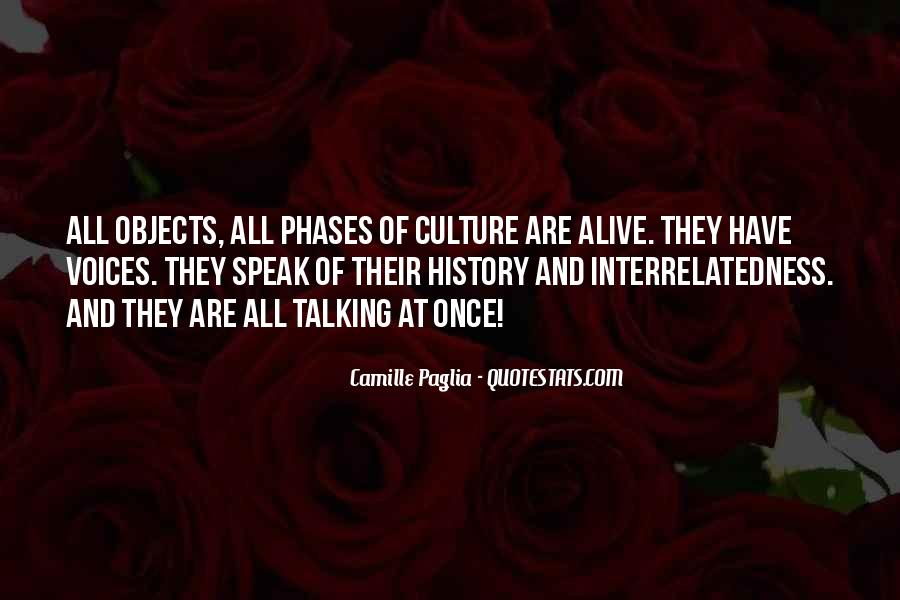 Quotes About Phases #474627