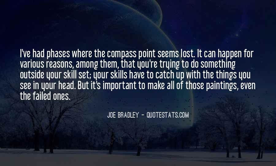 Quotes About Phases #502237
