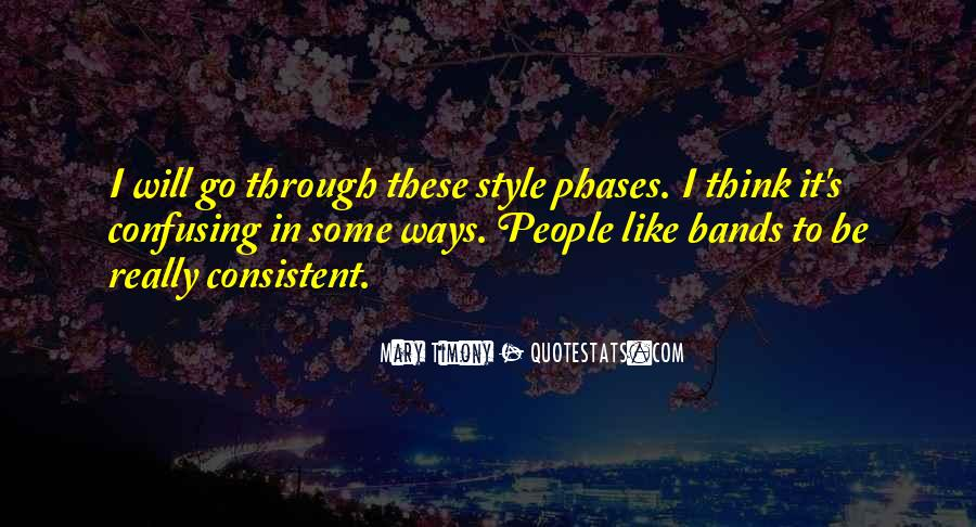 Quotes About Phases #57468