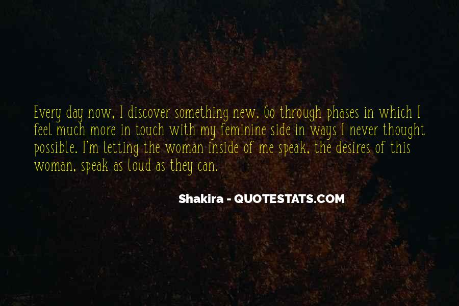 Quotes About Phases #643590