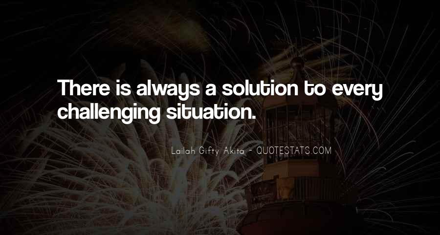 Quotes About Challenging Status Quo #1075556