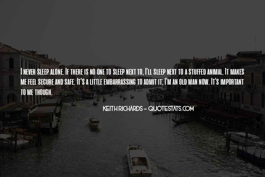 Quotes About No Sleep #152432